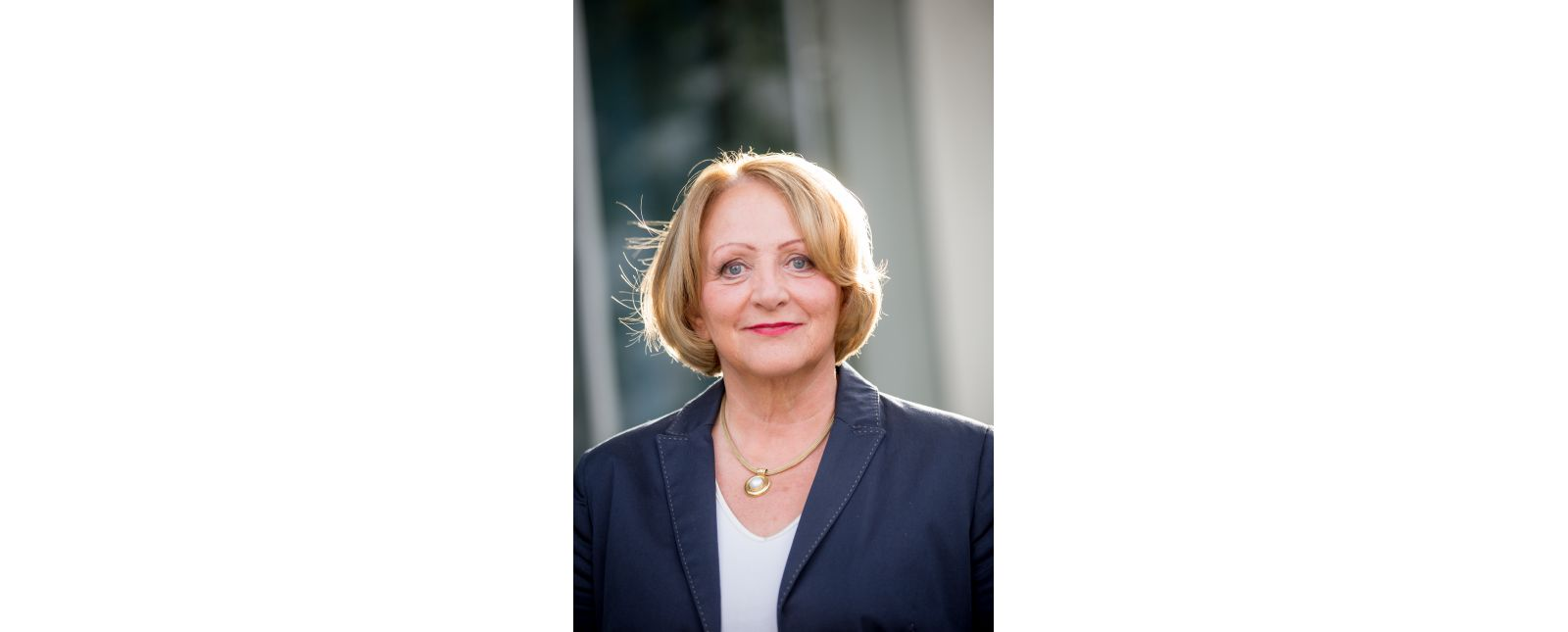 Sabine Leutheusser-Schnarrenberger //  Susanne Krauss