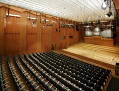 Spielplanpräsentation 2019/20 beim WDR in Köln