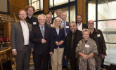 Ministerin Pfeiffer-Poensgen teilt Erhöhung der Landesförderung für die vier Landestheater NRW mit