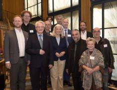 Ministerin Pfeiffer-Poensgen teilt Erhöhung der Landesförderung für die vier Landestheater NRW im Rahmen der Spielplanpräsentation 2019/20 mit