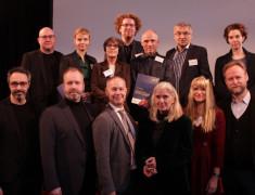 """""""Landestheater und Bespieltheater in NRW"""" – Fachtagung im Rheinischen Landestheater Neuss"""