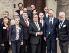 Jubiläumsfeier & Spielplanpräsentation 2020/21 im Landestheater Detmold