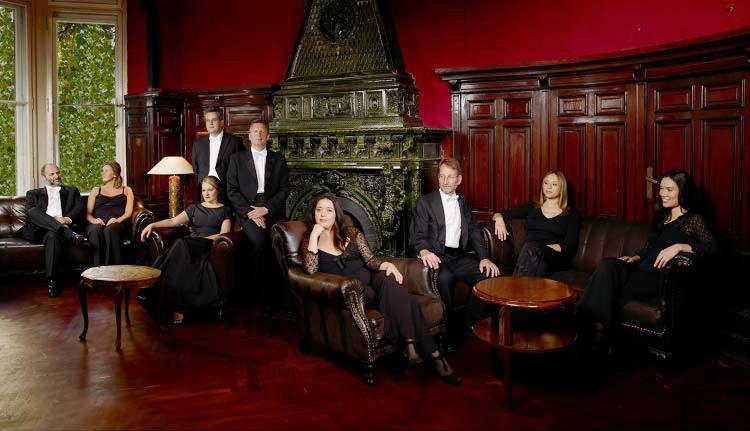 Kammerensemble Classic | <i>(c) Michael Kämpf</i>