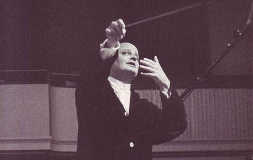 Ferenc Fricsay | <i>(c) Archiv / DOB</i>