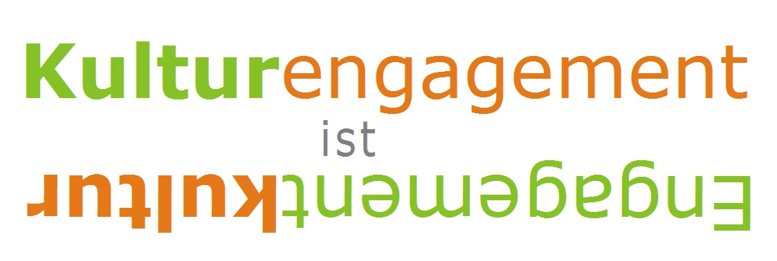 KULTURENGAGEMENT IST ENGAGEMENTKULTUR | Author