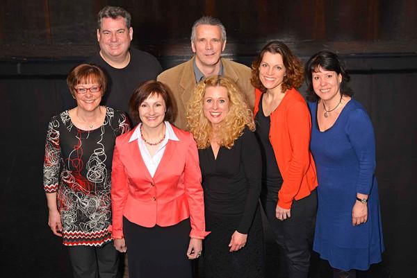Vorstand der Konzertvereinigung