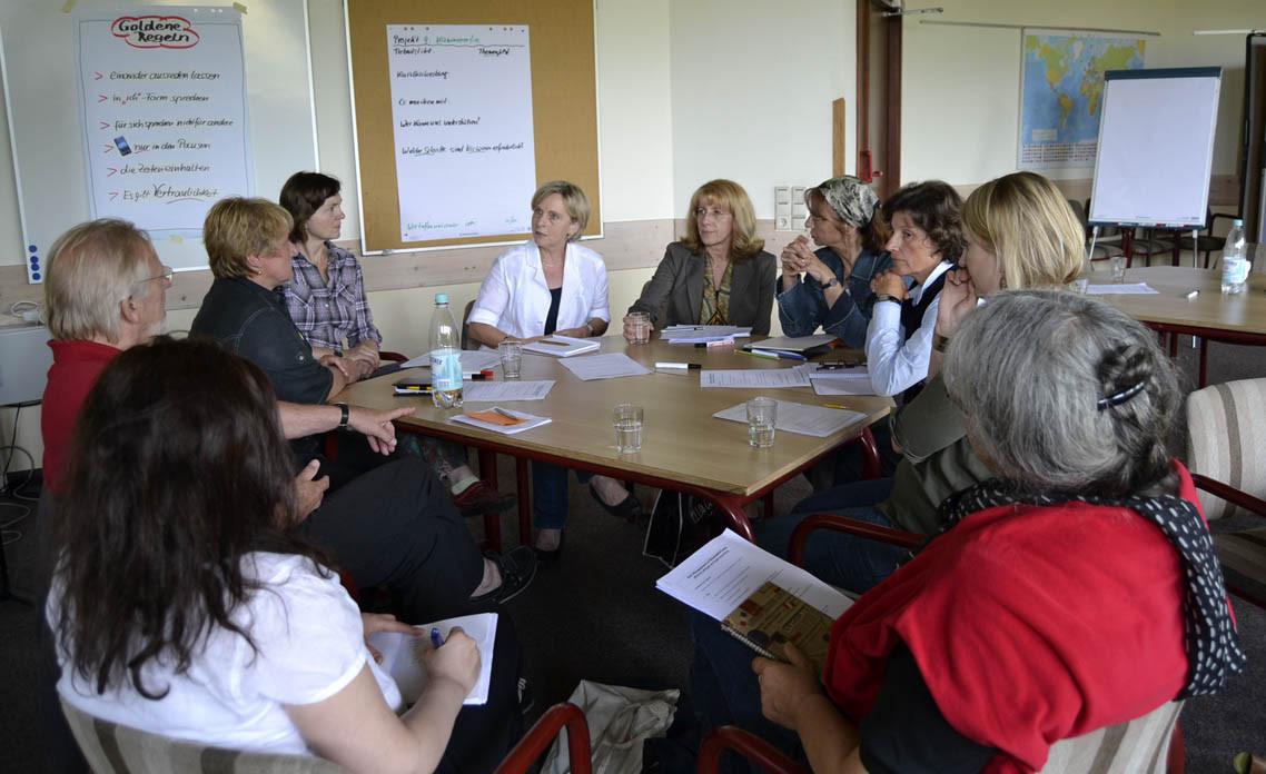 Qualifizierungsangebote der Kulturregion Südwestfalen  | Author