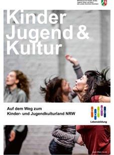 Auf dem Weg zum Kinder- und Jugendkulturland NRW | Author