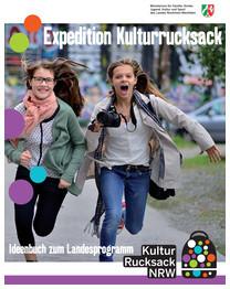 Expedition Kulturrucksack - Praxishandbuch zum Landesförderprogramm  | Author