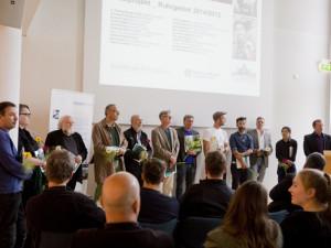 Eröffnung 2014/2015 | (c) Susanne Mierzwiak