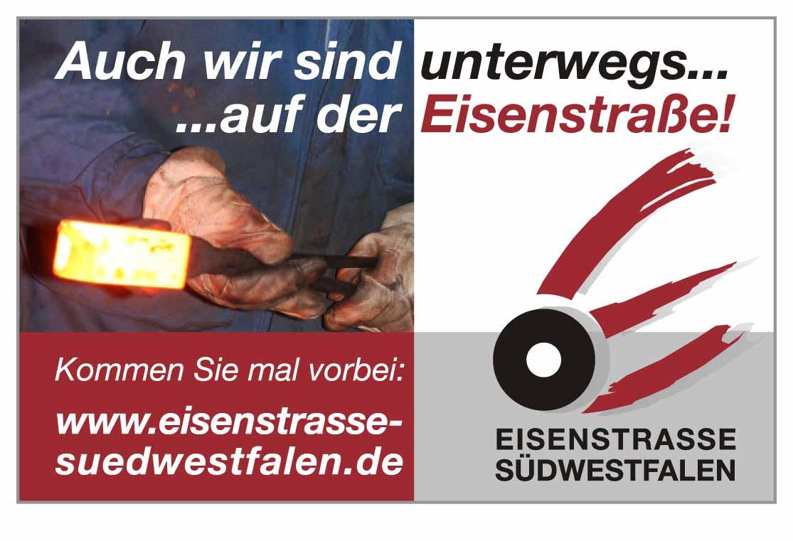 Frühjahrstagung Eisenstraße Südwestfalen am 18.05.17 in Kierspe | Author