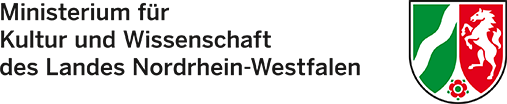 Ministerium für Kultur und Wissenschaft des Landes NRW | Author