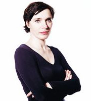 Kathrin Wehlisch