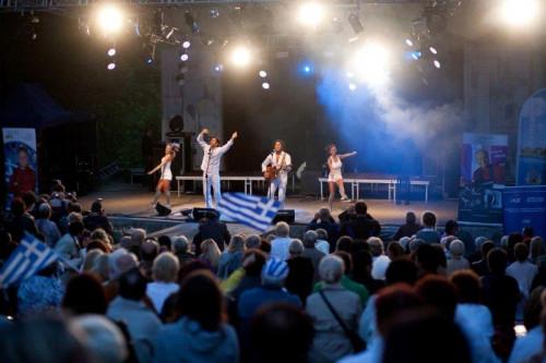 25. Festival des Griechischen Liedes  / ©