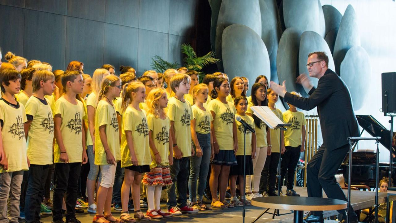 The Chorus Deutsche Oper Berlin