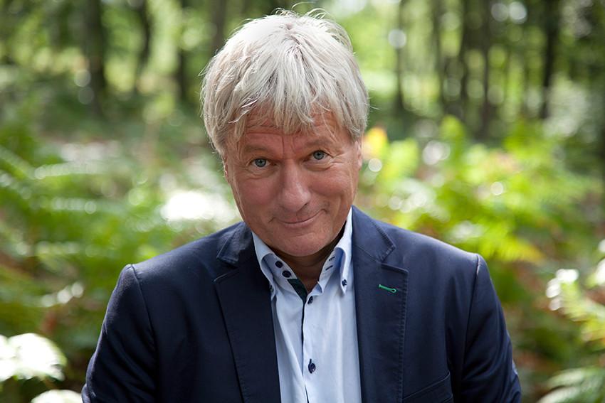 Kabarett neusspunktacht 2017: Jürgen Becker