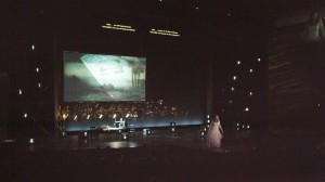 Aida | Deutsche Oper Berlin | Foto: Ruth Tromboukis