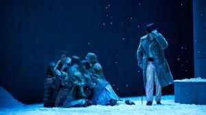 Faust | Deutsche Oper Berlin | Foto: Matthias Baus
