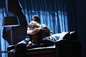 Tristan und Isolde | Deutsche Oper Berlin | Foto: Matthias Horn