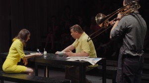 Wir aus Glas [Video] | Tischlerei Deutsche Oper Berlin | Foto: Ruth Tromboukis