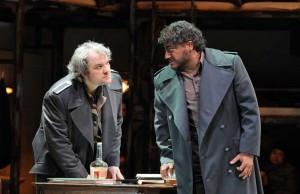 Otello | Deutsche Oper Berlin | Foto: Barbara Aumüller