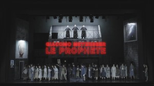 Giacomo Meyerbeer: Le Prophète | Deutsche Oper Berlin | Foto: Ruth Tromboukis