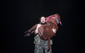 Candide | Komische Oper Berlin | Foto: Monika Rittershaus