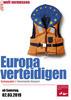 Europa verteidigen