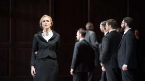 Highlight: Ich ging zu ihm (Das Wunder der Heliane) | Deutsche Oper Berlin | Foto: Monika Rittershaus