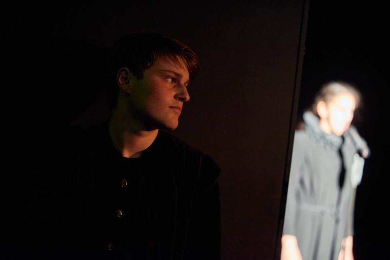 Theaterkinder: Im Bann von Richard