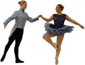 Cinderella - Ein Ballettmärchen der Ballettschule Colette van Saarloos