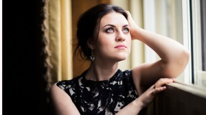 Venera Gimadieva | Deutsche Oper Berlin | Foto: Chris Gloag