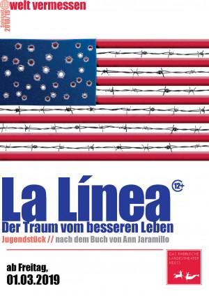 La Línea - Der Traum vom besseren Leben