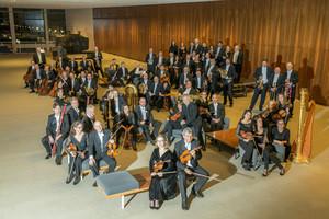 Orchester der Deutschen Oper Berlin | Deutsche Oper Berlin |  © 2016 | Foto: Bettina Stöß