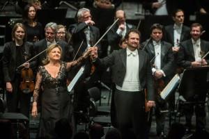 Edita Gruberová zum 50jährigen Bühnenjubiläum | Deutsche Oper Berlin | Foto: Marcus Lieberenz