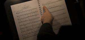 Kammerkonzert 6: Junge Künstler stellen sich vor! | Komische Oper Berlin | Foto: Jan Windszus Photography