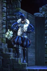 Blaubart | Komische Oper Berlin | Foto: Iko Freese / drama-berlin.de
