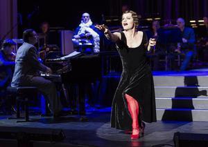 Heute Nacht oder nie | Komische Oper Berlin | Foto: robert-recker.de