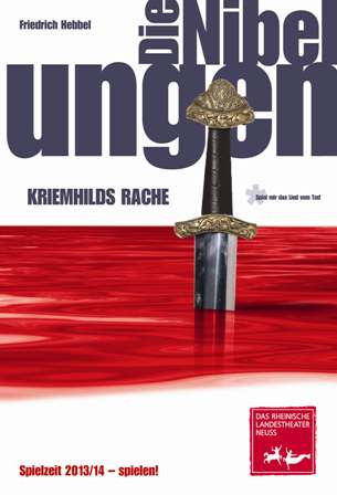 Die Nibelungen II: Kriemhilds Rache