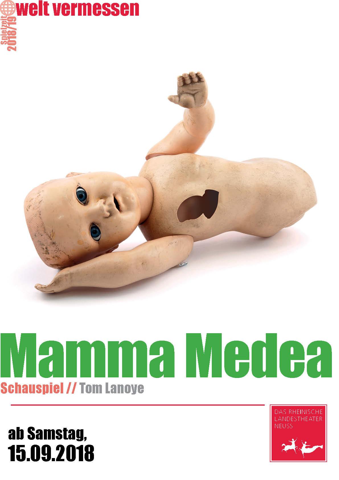 Mamma Medea