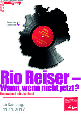 Rio Reiser - Wann, wenn nicht jetzt?