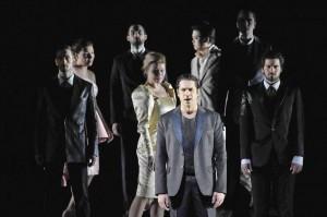 Don Giovanni | Deutsche Oper Berlin | Foto: Marcus Lieberenz