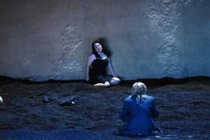 Elektra | Deutsche Oper Berlin | Foto: Barbara Aumüller