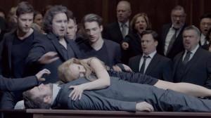 Das Wunder der Heliane | Deutsche Oper Berlin | Foto: Ruth Tromboukis