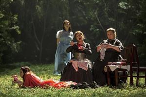 Jewgeni Onegin | Komische Oper Berlin | Foto: Iko Freese / drama-berlin.de