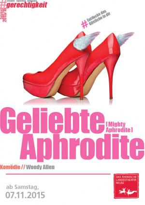 Geliebte Aphrodite (Mighty Aphrodite)