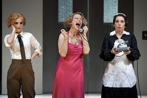 Ball im Savoy | Komische Oper Berlin | Foto: Iko Freese / drama-berlin.de
