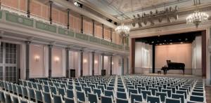 Konzerthaus Berlin - Kleiner Saal |  © Promo