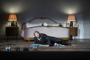 Die tote Stadt | Komische Oper Berlin | Foto: Iko Freese / drama-berlin.de