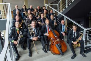 BigBand der Deutschen Oper Berlin | Filharmonia Narodowa |  © 2015   | Foto: Marcus Lieberenz